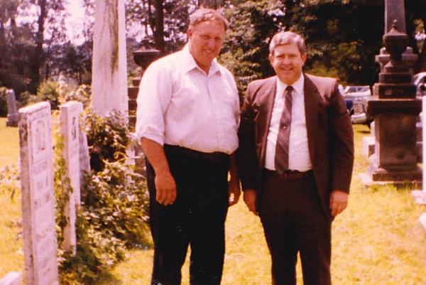 bill beard bruce turner 1986