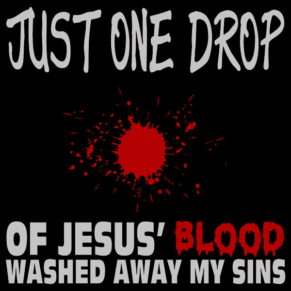 Blood Of Jesus Archives The Life And Times Of Bruce