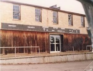 somerset baptist church 1983