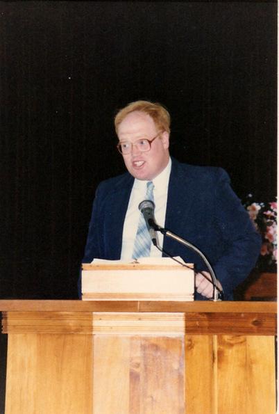 bruce gerencser 1987
