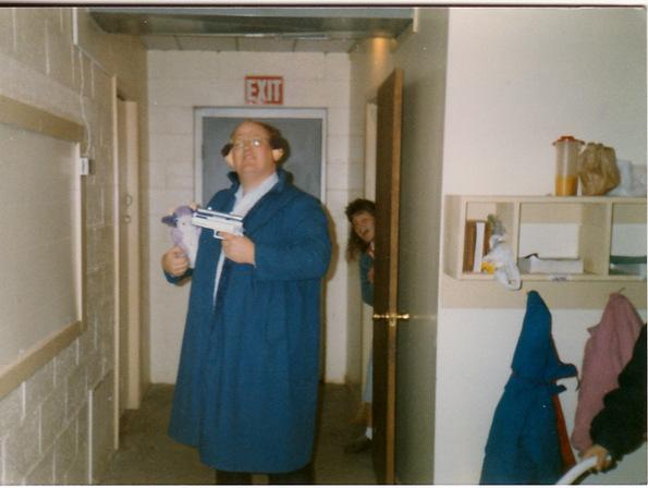 bruce gerencser 1991