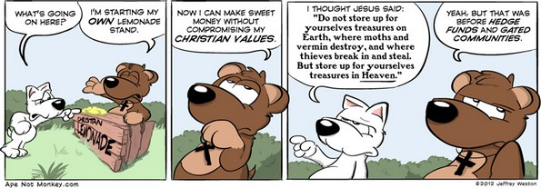 christian business