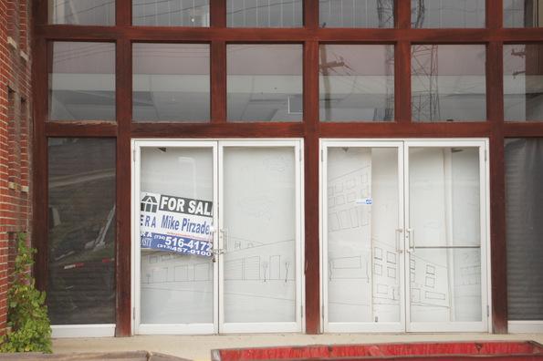 for sale sign emmanuel baptist church pontiac