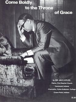jack hyles praying