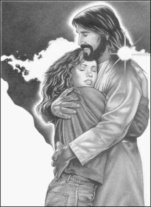 jesus is my boyfriend