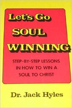 lets go soulwinning