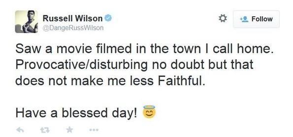 russell wilson tweet 2
