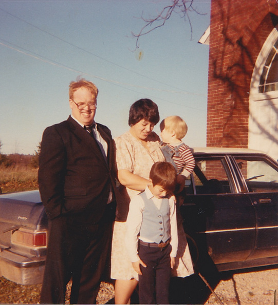 somerset baptist church 1985