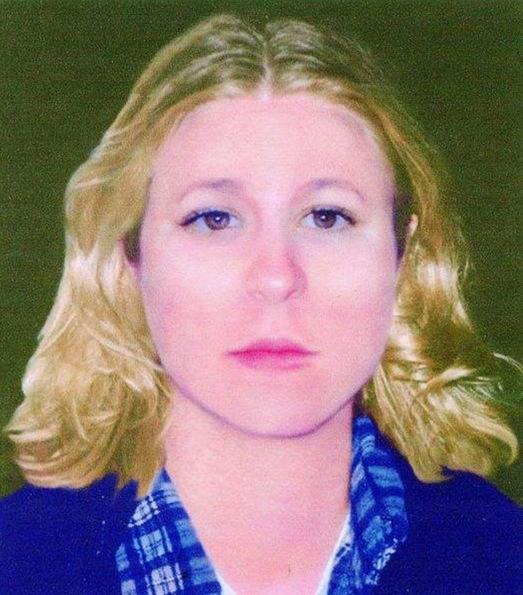 unidentified homicide victim