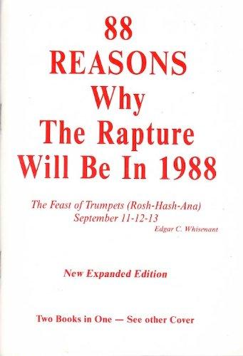 88 reasons edgar whisenant