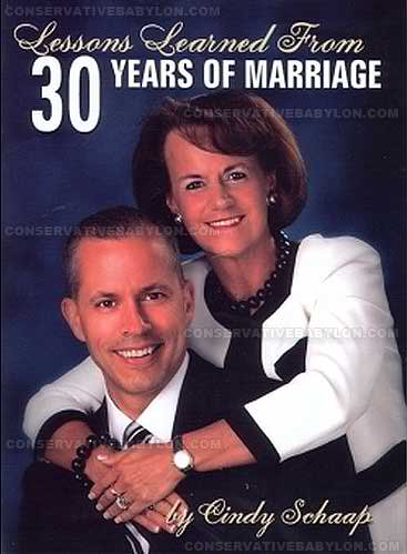 cindy and jack schaap 30 years of marriage