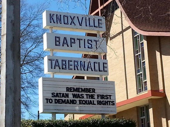 knoxville baptist tabernacle