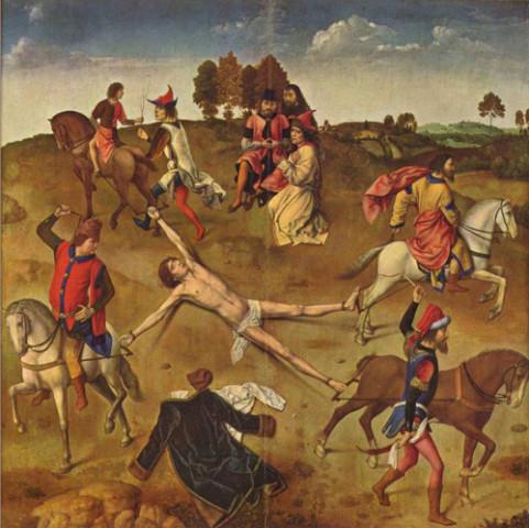 christian martyrdom 2