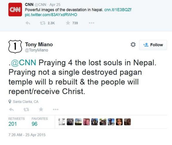 miano twitter nepal