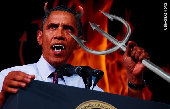Why Do People Think Obama Is The Antichrist