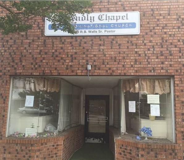 friendly chapel dillon