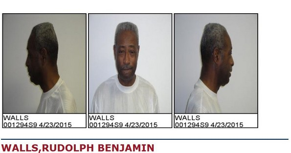 rudolph walls registered sex offender