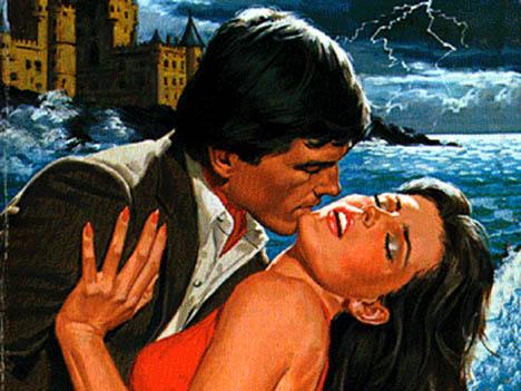 steamy romance