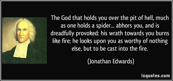 god abhors you