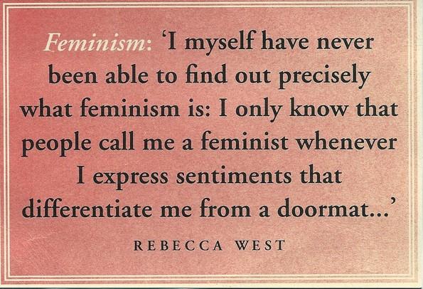 women doormat