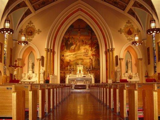 the catholic church through the ages pdf