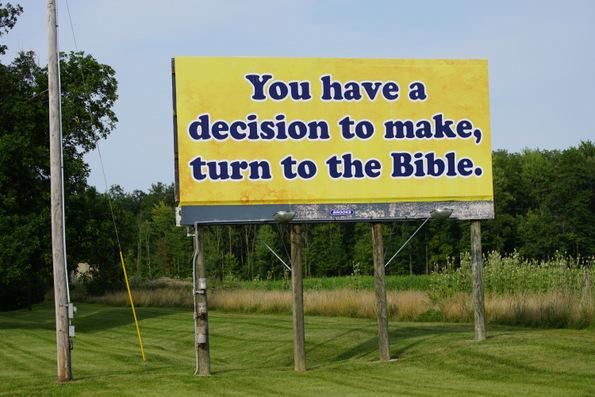decision to make