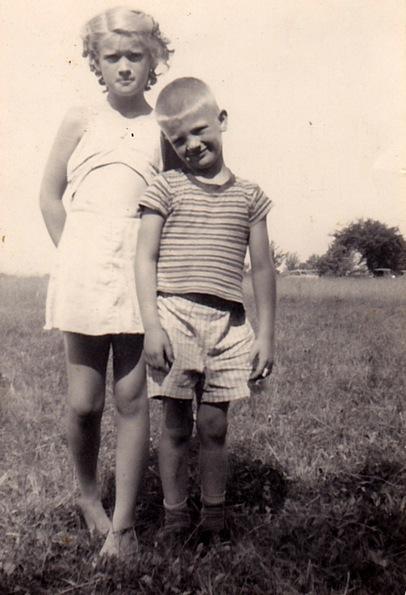 barbara and steve tieken 1940s