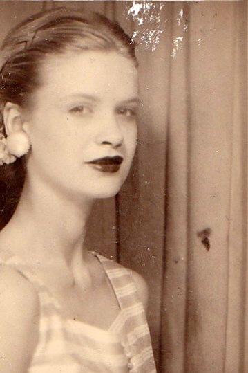barbara gerencser 1956