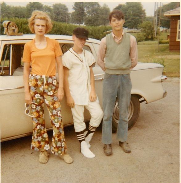 findlay ohio 1971-1974