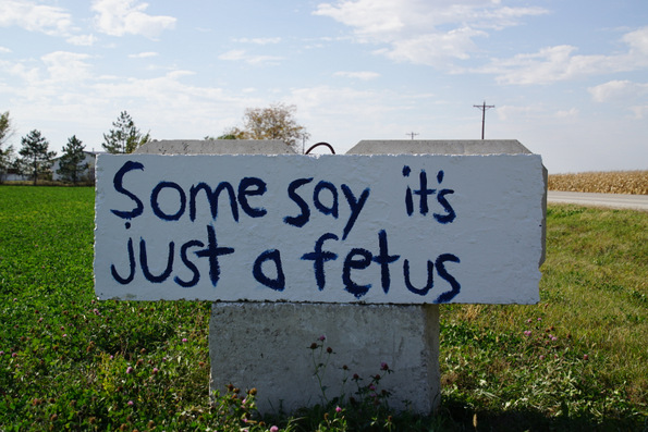 route 18 abortion signs-005