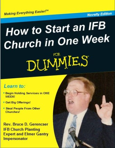 start ifb church