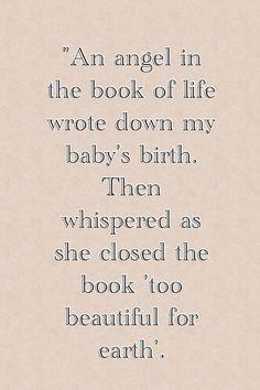 baby's birth