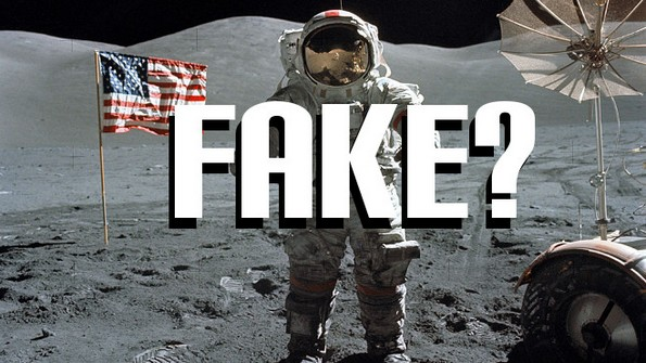 Ken Ham's Followers Doubt the 1969 Apollo Moon Landing ...