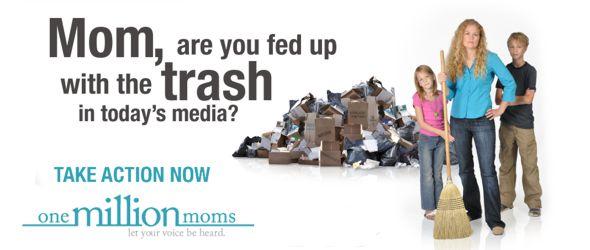 one million moms