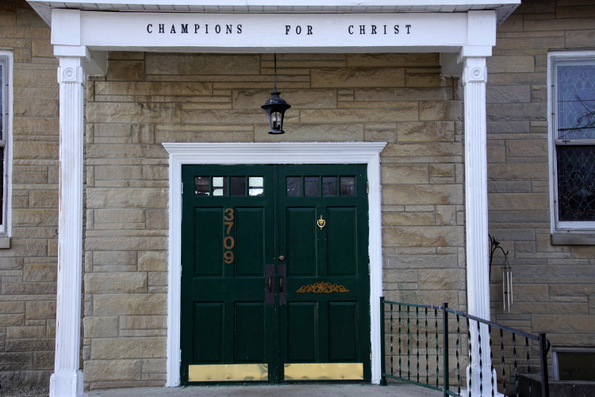 poe christian church & holy family center 2
