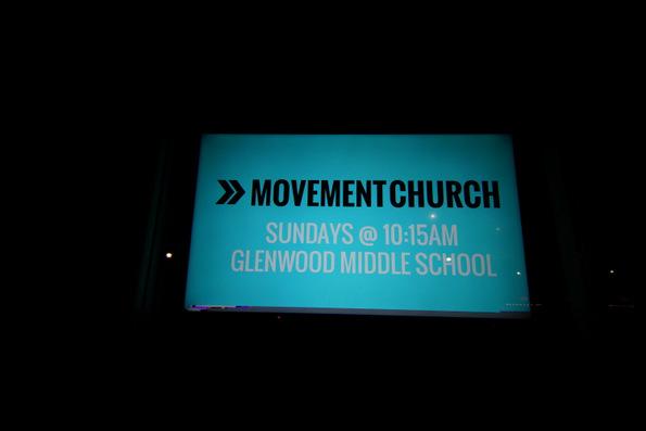 movement church findlay ohio