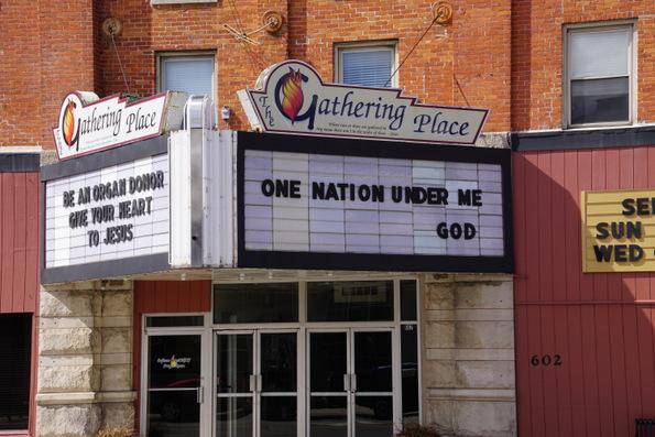 the gathering place defiance ohio