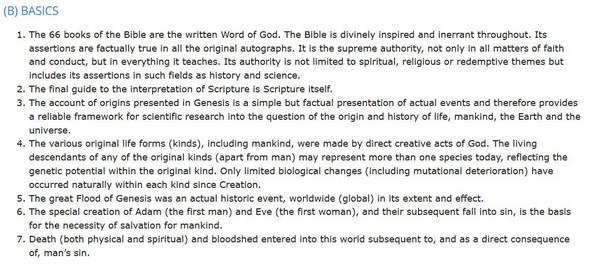 cmi doctrinal beliefs
