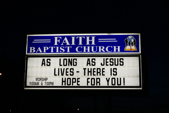 faith baptist church ottawa