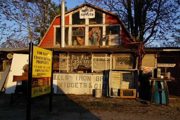 right wing republican hicksville ohio