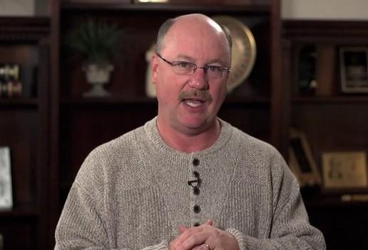 Tim Wildmon Net Worth