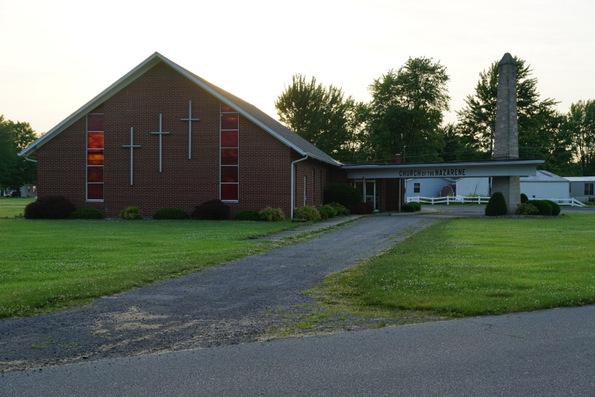 butler church of the nazarene butler indiana