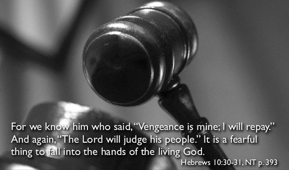 fearful of god