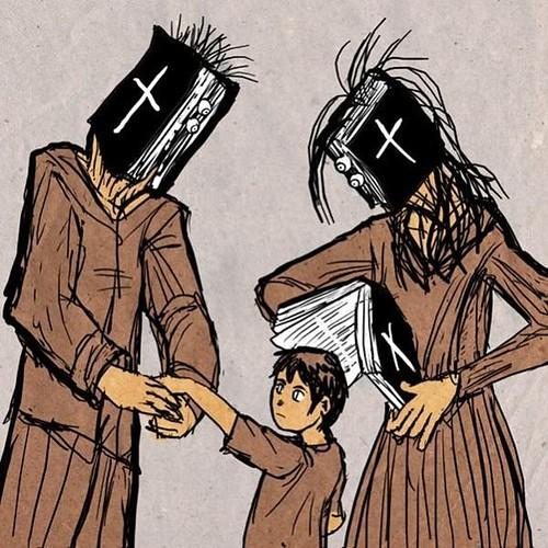 religious indoctrination
