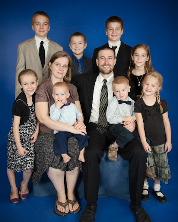 steven anderson family