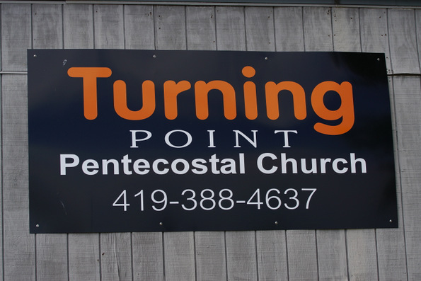 turning point pentecostal church archbold ohio