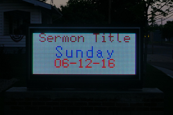 edgerton united methodist church edgerton ohio