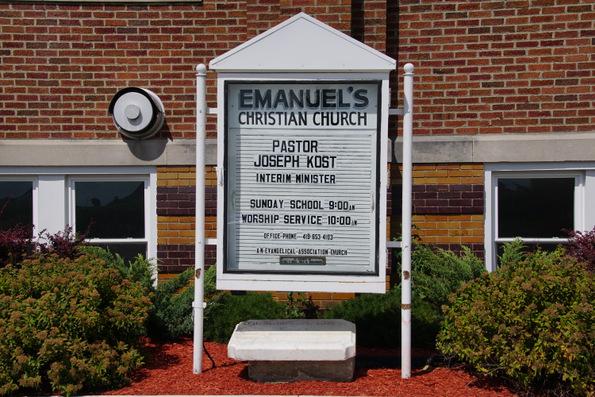 emanuels christian church new bavaria ohio