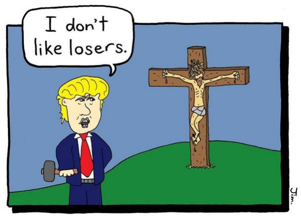 evangelical support for donald trump