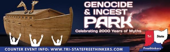 genocide incest park